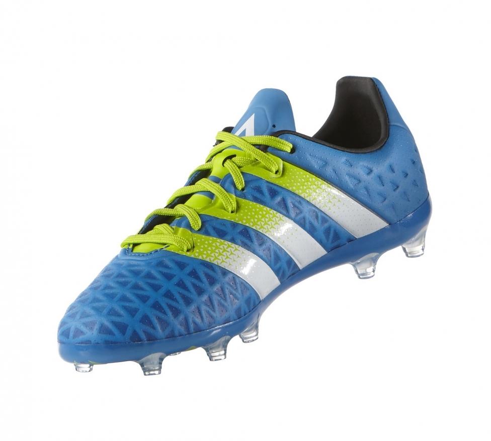 c794e8a8212 Adidas Children s Football Shoes Ace 16.1 Fg Ag J AF5089  22