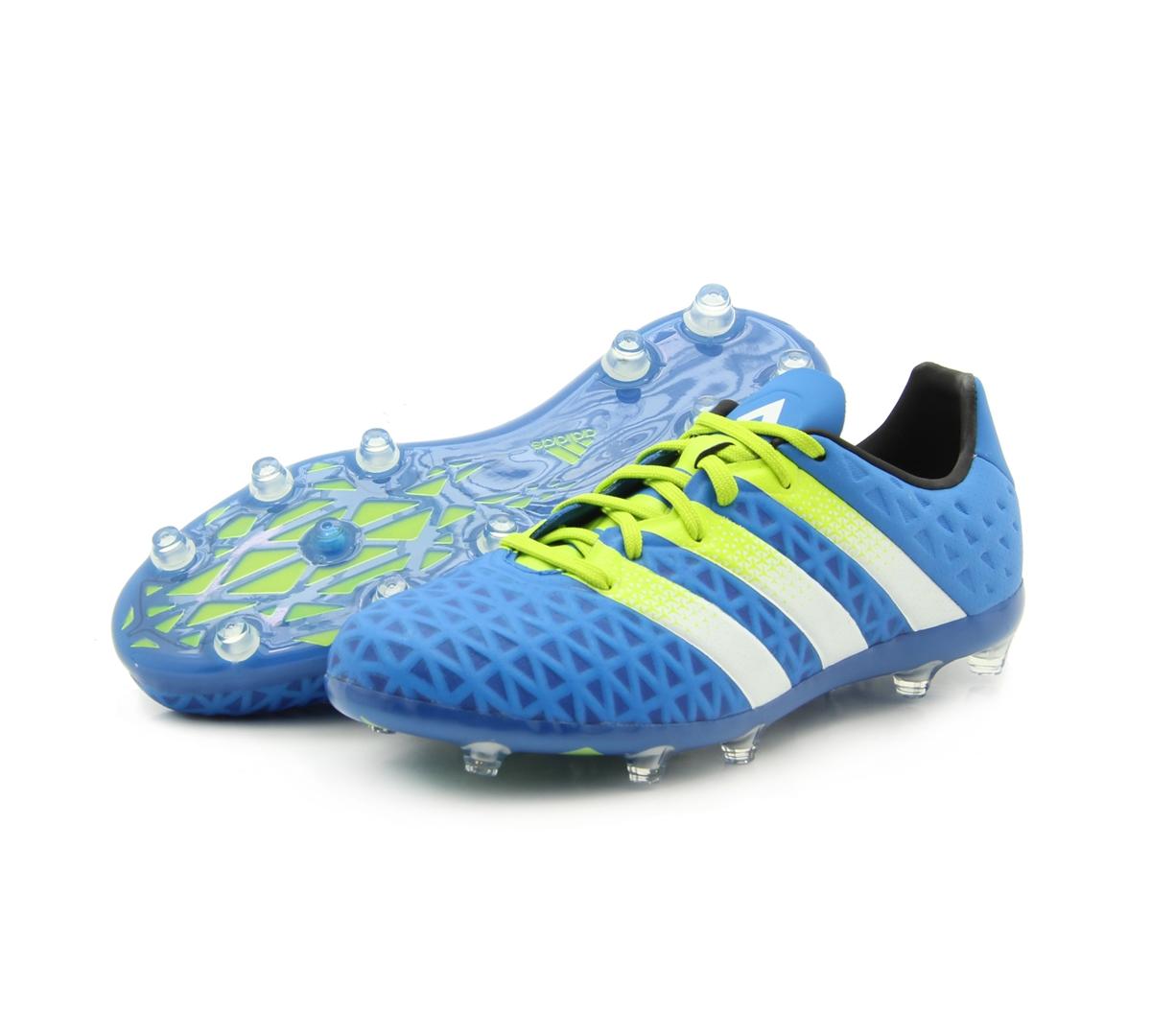 a2bd8037c Adidas Children s Football Shoes Ace 16.1 Fg Ag J AF5089  22