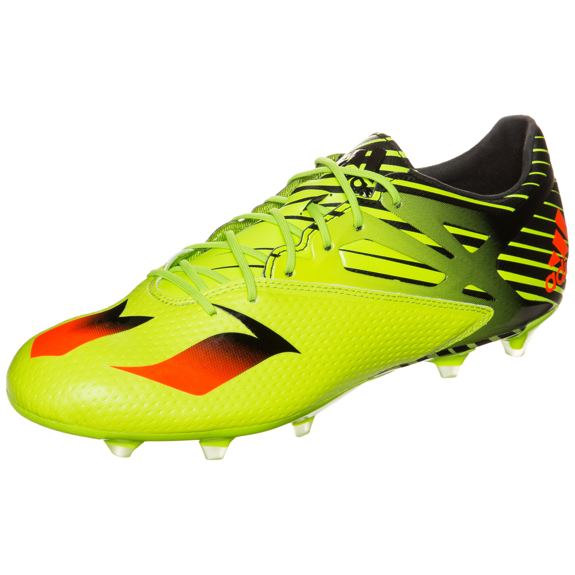 0f9b8efffc7 Adidas men s soccer cleats Messi 15.2 S74688  51 ...