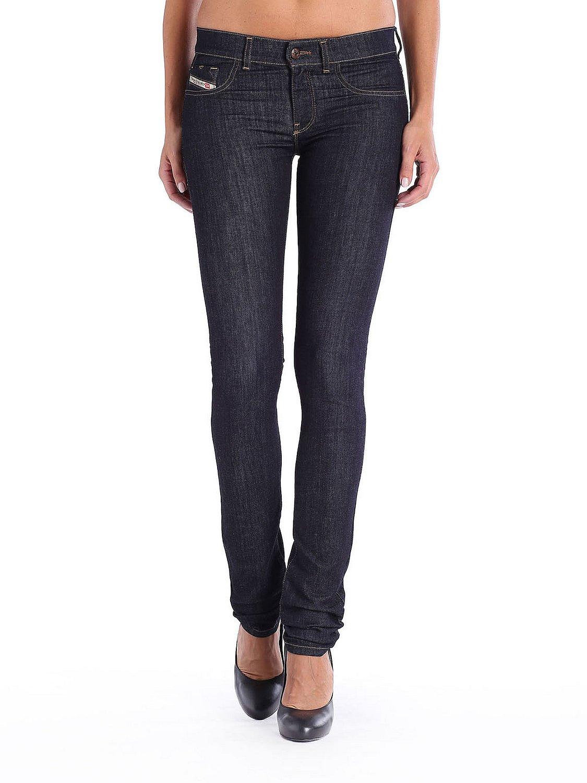 Only Damen Skinny Jeans Stretch Jeanshose Damenjeans High Fit Denim Casual Basic