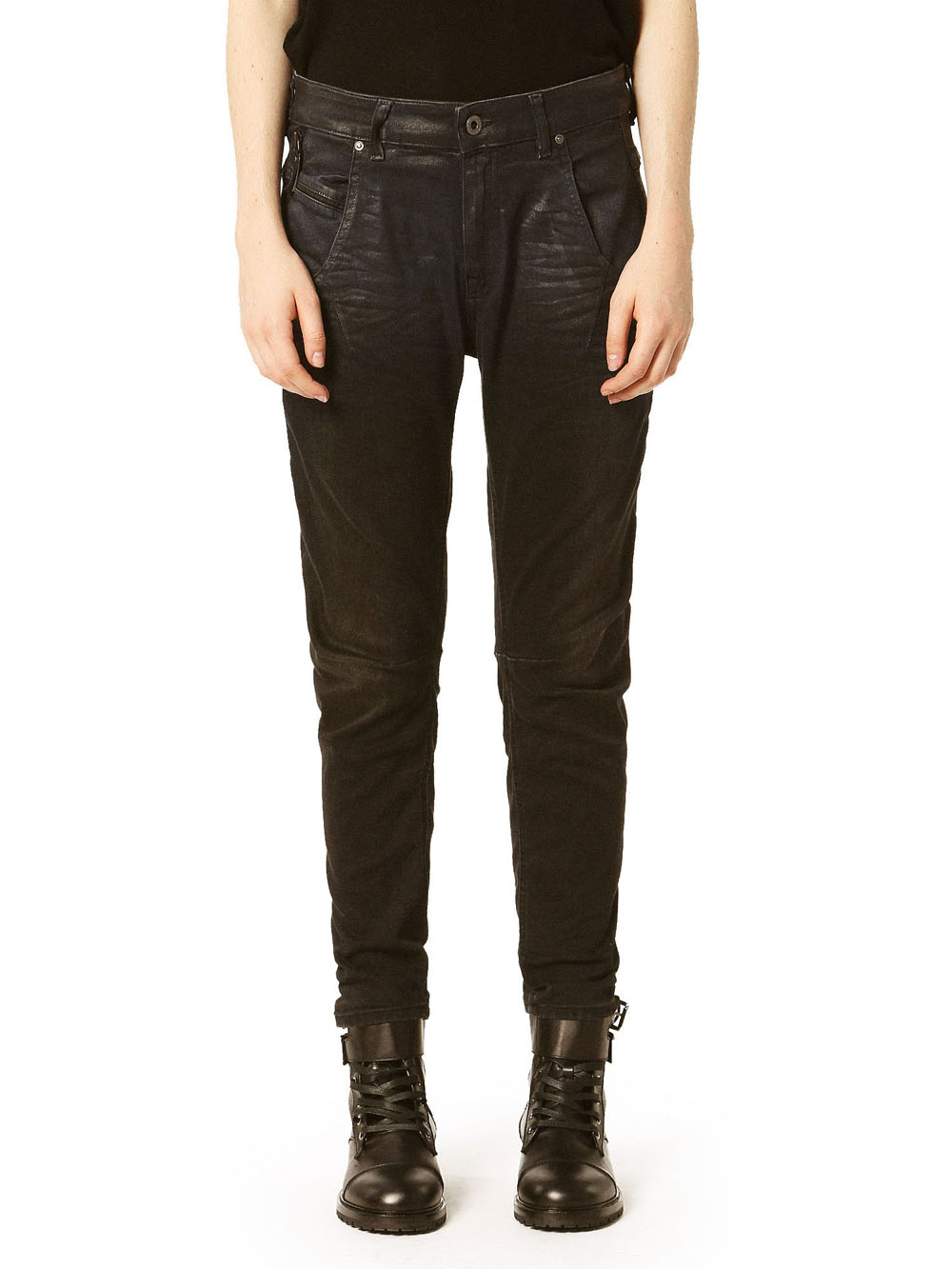 diesel black gold type 147 bg61u fayza damen jeans hose. Black Bedroom Furniture Sets. Home Design Ideas