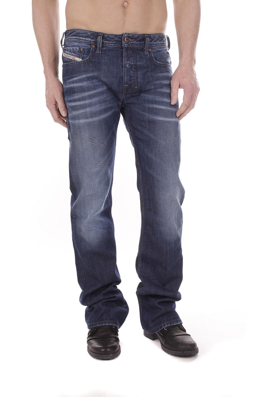 Diesel Zathan Mens Jeans