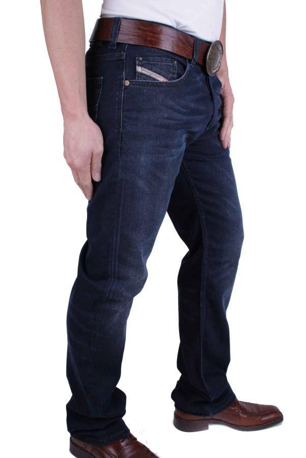 diesel herren jeans hose larkee relaxed stretch 0882g w28. Black Bedroom Furniture Sets. Home Design Ideas