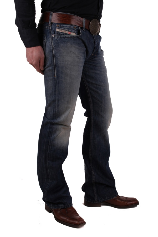diesel herren jeans hose zatiny 814a 0814a regular bootcut. Black Bedroom Furniture Sets. Home Design Ideas