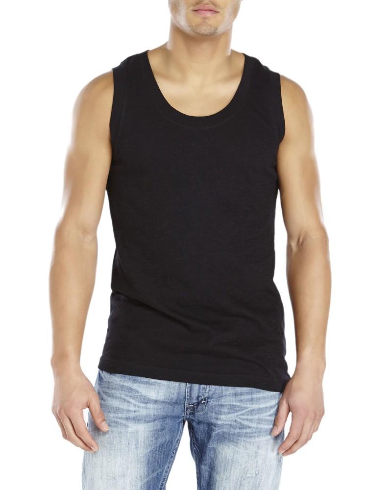 58cf93828a08c diesel T-Zahura tank men s T-Shirt round neck sleeveless black 1 ...