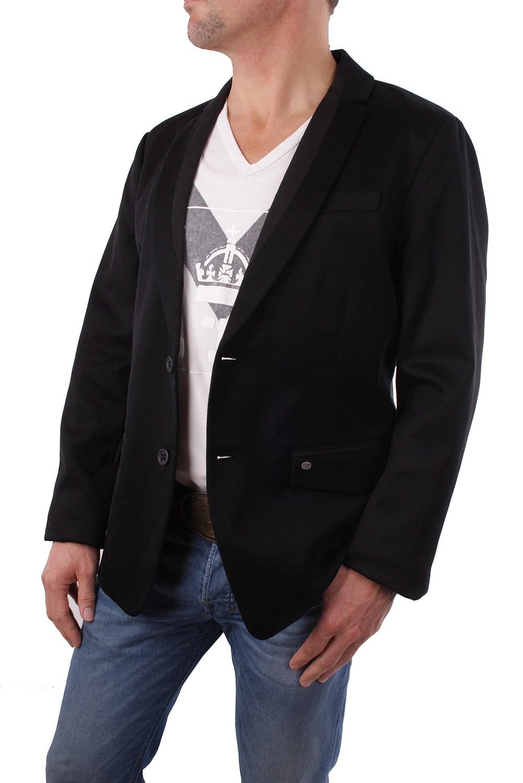 diesel j azumi giacca herren jacke blazer sakko schwarz ebay. Black Bedroom Furniture Sets. Home Design Ideas