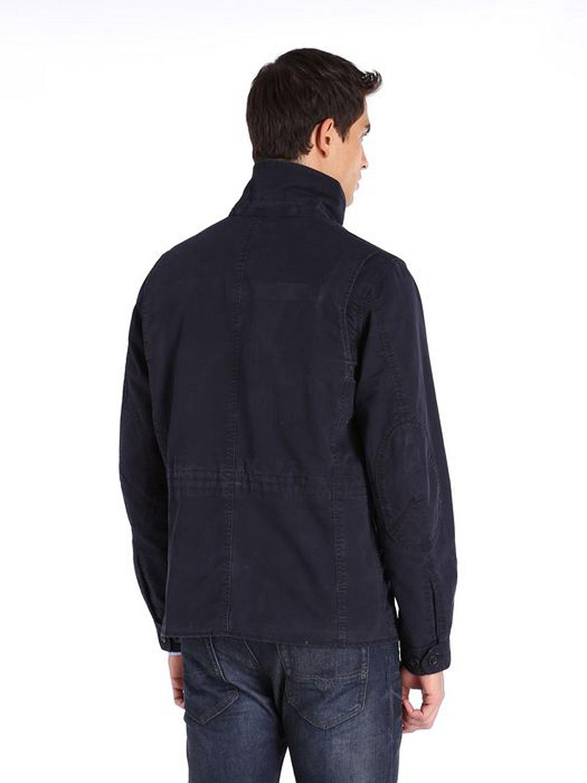 diesel jamede giacca herren jeans jacke ebay. Black Bedroom Furniture Sets. Home Design Ideas