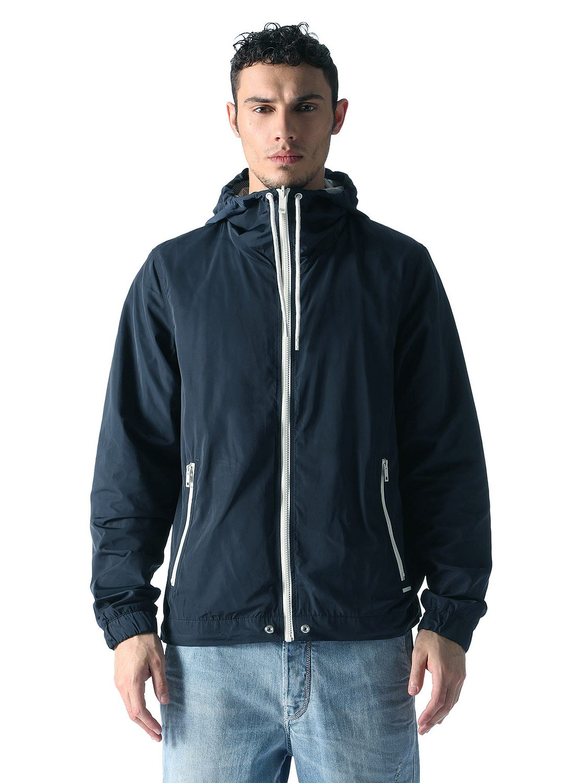diesel j simons giacca veste homme veste de pluie teflon. Black Bedroom Furniture Sets. Home Design Ideas