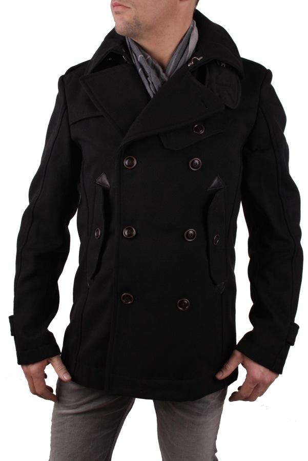 diesel herren jacke kurzmantel weghy giacca 900 schwarz. Black Bedroom Furniture Sets. Home Design Ideas