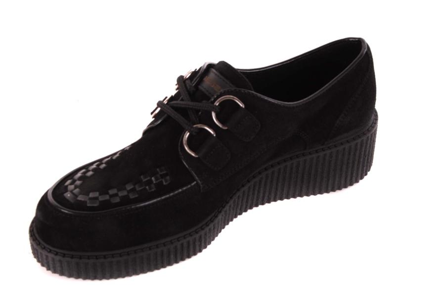 diesel damen sneaker schl pfschuhe schuhe keilabsatz schwarz 14 ebay. Black Bedroom Furniture Sets. Home Design Ideas