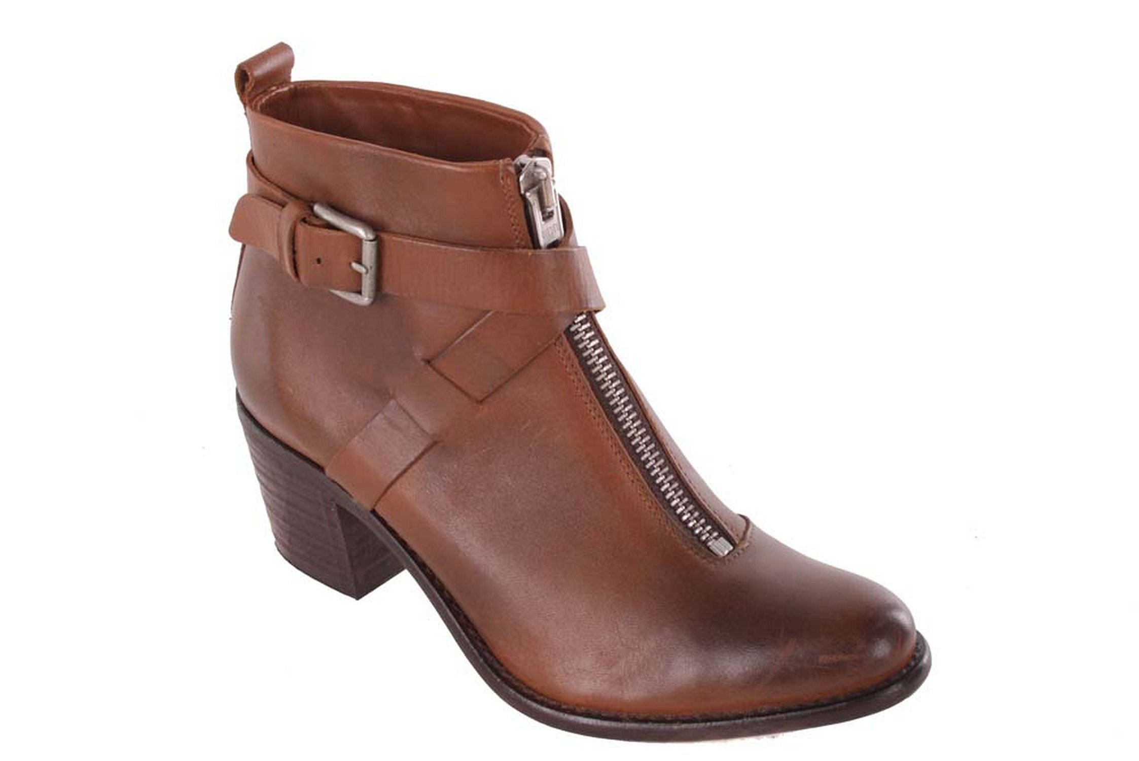diesel damen boots stiefeletten braun chelsea show echtleder 180 ebay. Black Bedroom Furniture Sets. Home Design Ideas