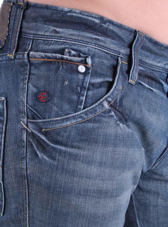 Mode-Design klassische Passform beispiellos Details about Energie Men's Jeans Pants Tony Champa l000e9 ##26