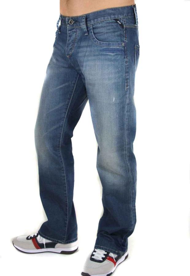 details about jack jones herren jeans hose gate one bb158 w31 38. Black Bedroom Furniture Sets. Home Design Ideas