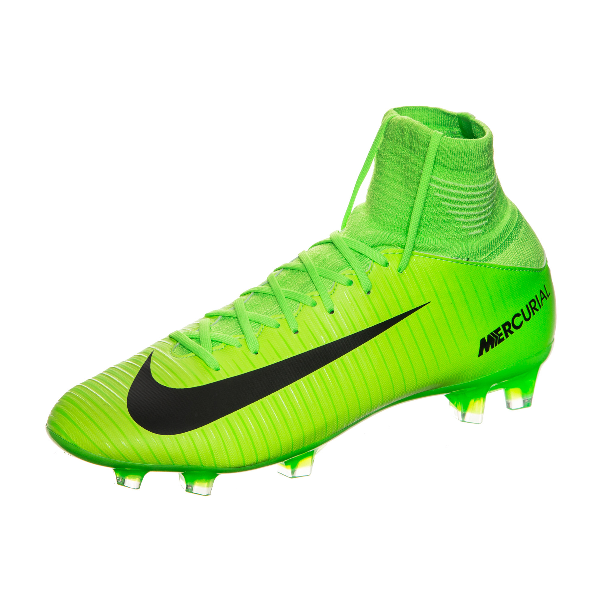 nike kinder fussballschuhe mercurial superfly v fg 831943. Black Bedroom Furniture Sets. Home Design Ideas