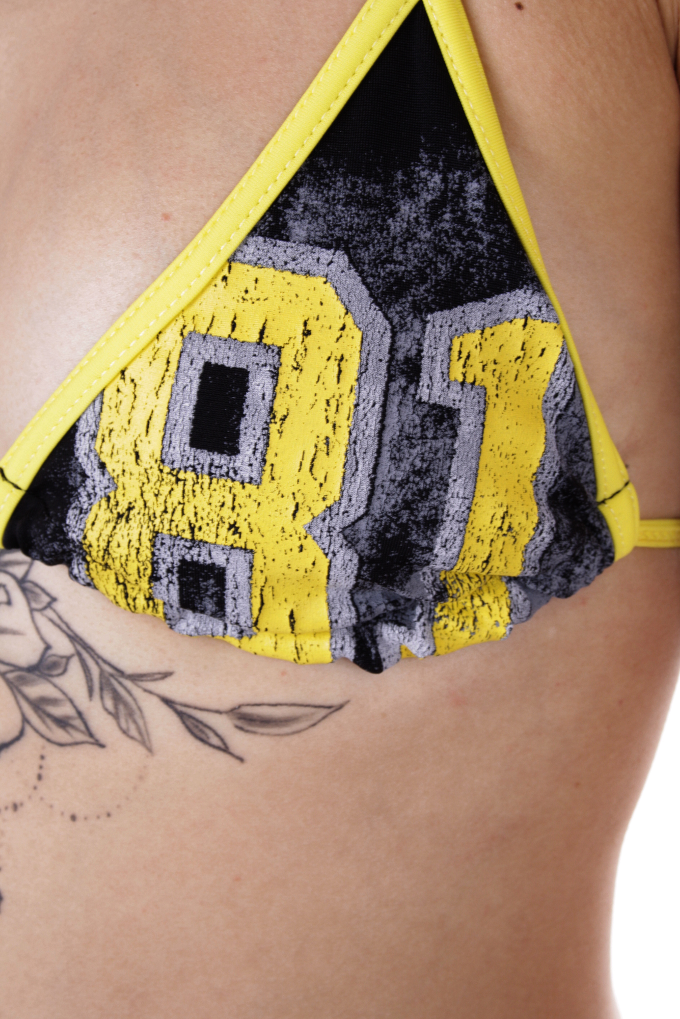 replay bikini badeanzug triangel bh string gr 34 40 cup aa b 36. Black Bedroom Furniture Sets. Home Design Ideas